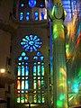 Barcelona, Sagrada família, vitrall nau principal RI-51-0003813.jpg