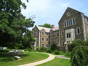 Bard College - Wikipedia