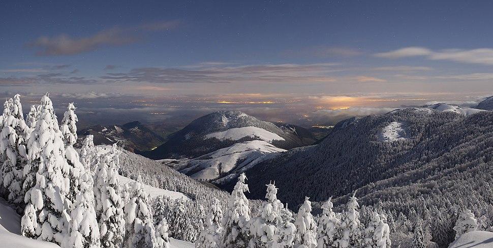 Baretous piemont Pyreneen