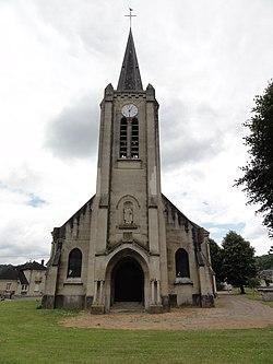 Barisis-aux-Bois (Aisne) église (01).JPG