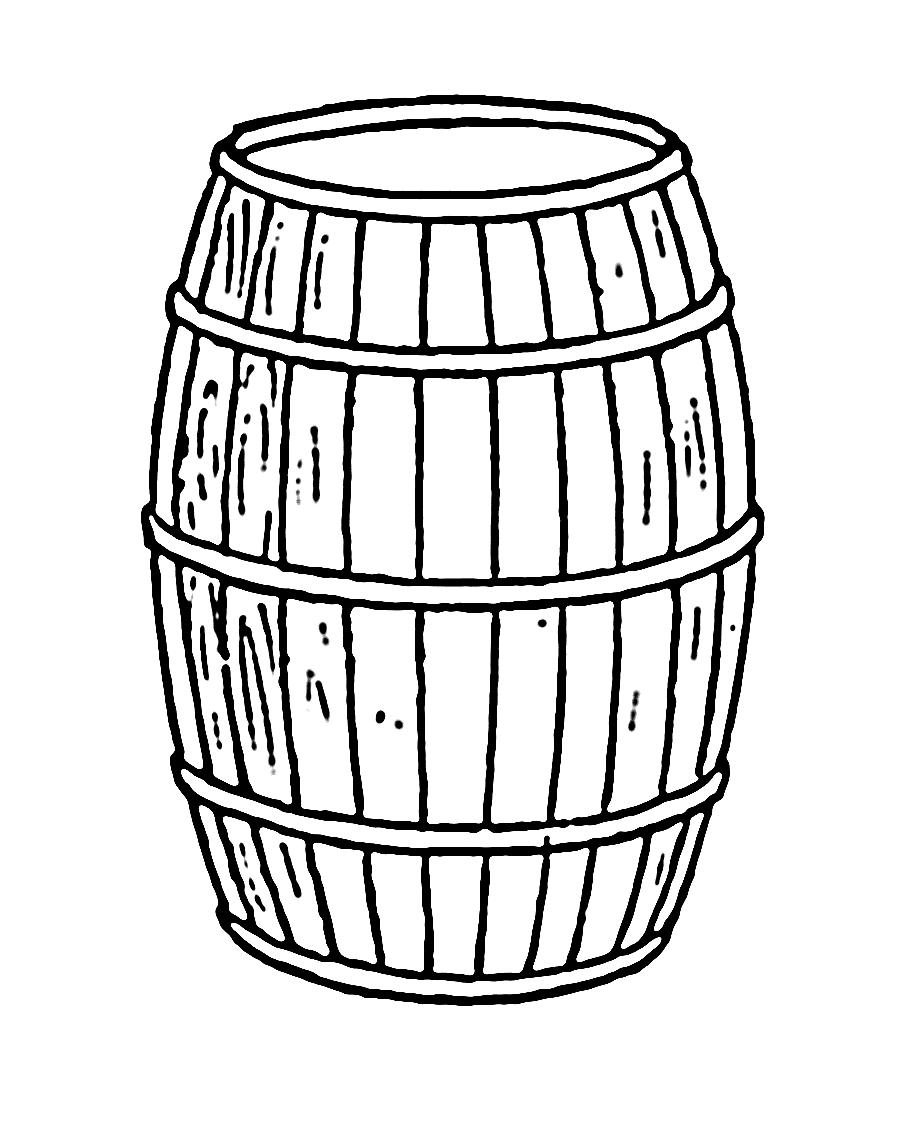Barrel (PSF)