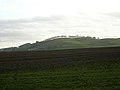 Barrs Hill From Dalruscan - geograph.org.uk - 289537.jpg