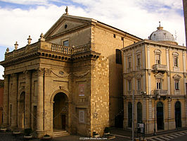 Lanciano Cathedral