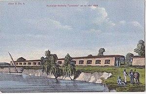Siege of Humaitá