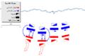 Battle of al-Qadisiyyah-day-1-phase-3-ar.PNG