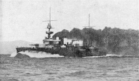 Battleship Justice