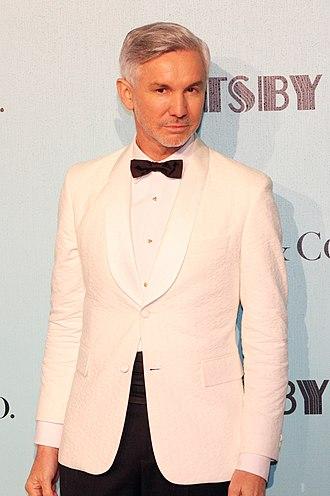 Baz Luhrmann - Luhrmann in 2013