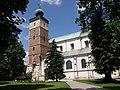 Bazylika Grobu Bożego w Miechowie (fot. Wikipedia - Jedrus, lic. GNU)