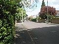 Beach Road approaching Brent Court - geograph.org.uk - 1283300.jpg
