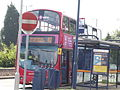 Bearwood Bus Station - Bearwood - bus - the 82 (14614089447).jpg