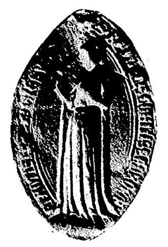Beatrice, Countess of Montfort - Image: Beatrix Montfort