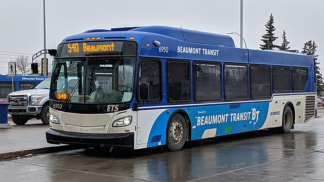 File:Beaumont Transit Bus Route 540 Beaumont jpg - Wikimedia