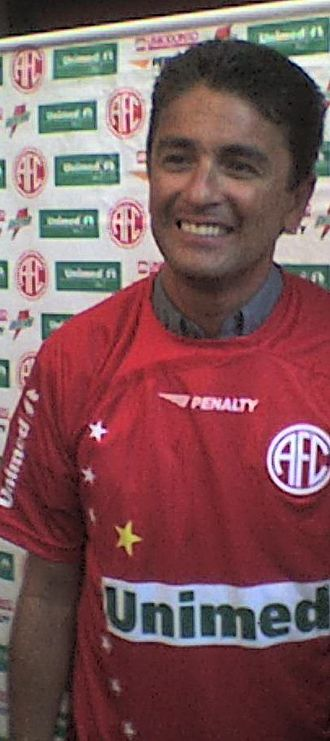 Bebeto - Bebeto in 2009