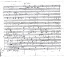 Sinfonía N º 9 Beethoven Wikipedia La Enciclopedia Libre
