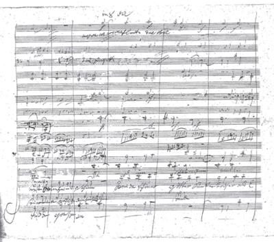 Simfonija br. 9 (Beethoven) – Wikipedija