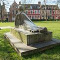 Begijnhofdries- Gent (Georges Minne - Georges Rodenbach) -3.jpg