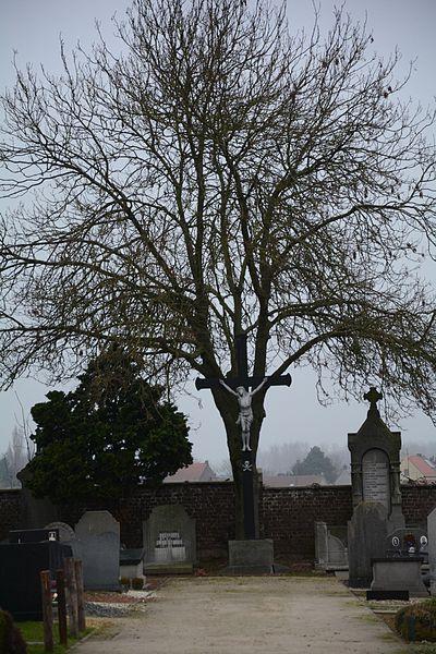 Begraafplaats Zingem