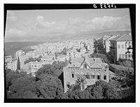 Beirut fr(om) Am. (i.e., American) College LOC matpc.12930.jpg