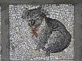 Belgrade zoo mosaic0421.JPG