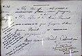 Belle-Isle-en-Terre. Acte de baptême de Jeanne Marie Guerguin.jpg