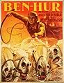 Ben-Hur magyar filmplakát 2 (Nemes György, 1926).jpg