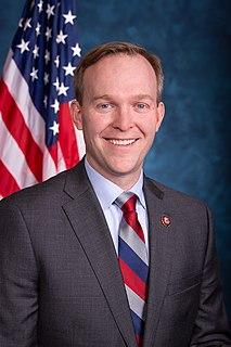 Ben McAdams Democratic U.S. Representative from Utah