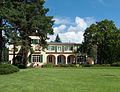 Benešova vila od JZ.jpg