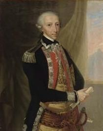 Benedetto di Savoia, Duke of Chablais from the Piedmontese School.jpg
