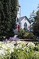 Benicia, CA USA ( St. Paul's Episcopal Church, 1859) - panoramio (2).jpg