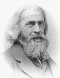 Benjamin Peirce American mathematician