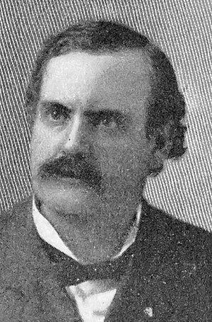Benjamin P. Birdsall