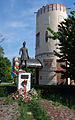 Berehovo Petefi Monument RB.jpg
