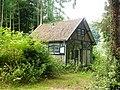 Berg en Dal (Groesbeek) Meerwijkselaan 5 tuinhuisje (01).JPG