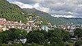 Bergen, Mt. Floien ^ Mt. Ulriken - panoramio.jpg