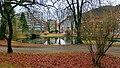 Bergen - Nygårdsparkens nedre del sett mot Marineholmen.jpg