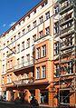 Berlin, Mitte, Alte Schoenhauser Strasse 33-34, Mietshaus.jpg