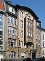 Berlin, Mitte, Schumannstrasse 18, Strassmann-Haus.jpg