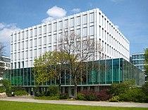 Berlin, Mitte, Schumannstrasse 8, Heinrich-Boell-Stiftung.jpg