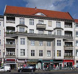 Straße 7 Berlin