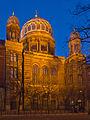 Berlin-Mitte Neue Synagoge Oranienburger Straße.jpg