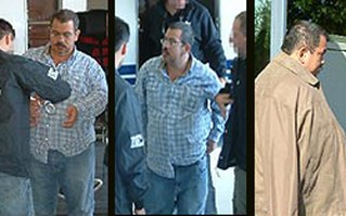 Diego Murillo Bejarano Colombian drug trafficker