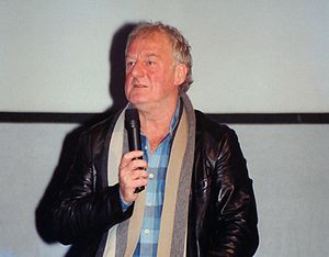Bernard Hill - Hill at a Lord of the Rings convention in Bonn, Germany, October 2004