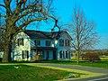 Bernard Vahlen Farmhouse - panoramio.jpg