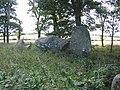 Berrybrae Stone Circle - geograph.org.uk - 245257.jpg