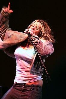 Beth Hart Wiki