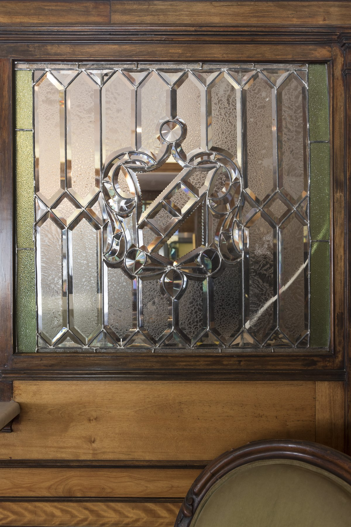 Schön Glass Panel Küche