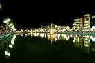 Bibir Pukur Barisal di notte.jpg