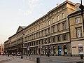 Biblioteka Wydziału Dziennikarstwa i Nauk Politycznych UW - panoramio.jpg