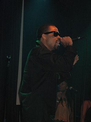 Bilal (American singer) - Image: Bilal (singer)
