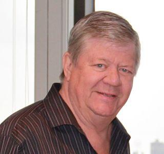Bill Good Canadian radio host